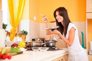 Метаболическая диета второй этап