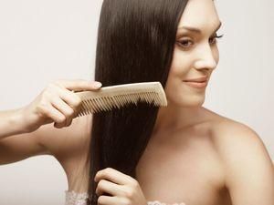 Профилактика повреждения волос