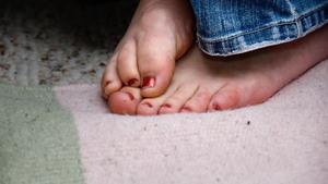 Как согревать ноги