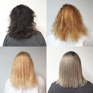 Какс ухаживать за слабыми волосами