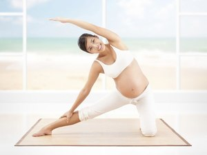 Что необходимо делать беременной для расслабления