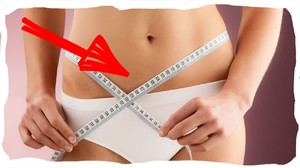 Нездоровый жир на живо