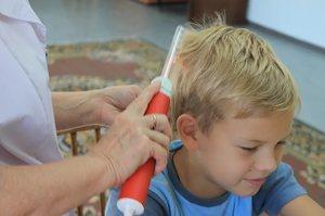 Способы лечения очаговой алопеции у детей