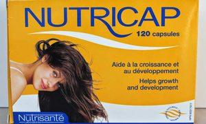 Нутрикап для волос