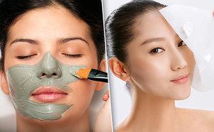 Как сделать кожу лица чистой и гладкой