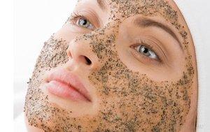 Как можно увлажнять кожу лица: Кофейный Скраб