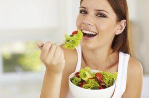 Как повысить аппетит подростку
