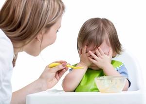 Причины снижения аппетита