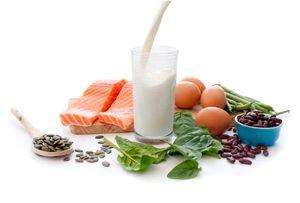 Продукты питания на 5 дней