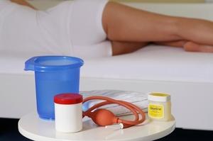 Спринцевание фурацилином в гинекологии для чего