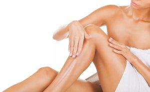 Почему трескается кожа в интимных местах