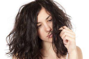 Проблемы с волосами после химической завивки