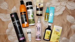 Средства для восстановления волос после химической завивки