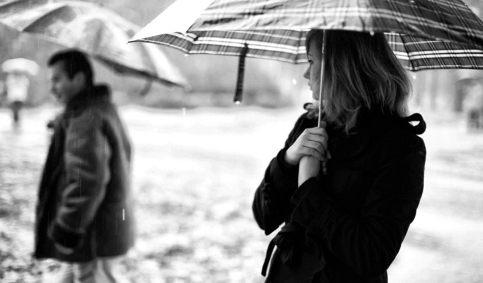 Как избавиться от безответной или неразделенной любви. Кому она нужна, эта безответная неразделенная любовь
