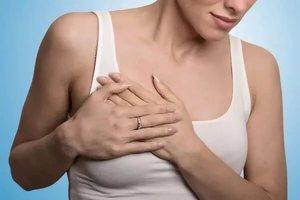 Отзывы о лечении кисты молочной железы народными средствами