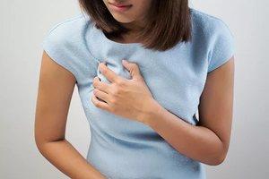 Кисты в молочной железе лечение народными средствами
