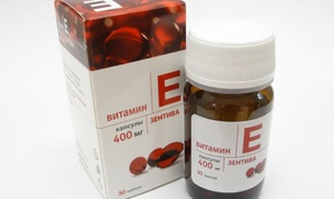 Витамин е при беременности на ранних сроках