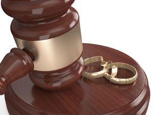 Причины развода с женой