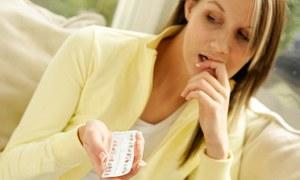 Гормональные таблетки логест 4