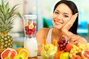 Правила соблюдения фруктовой диете