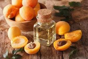 Применение абрикосового масла в домашних условиях