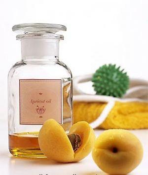 Масла косточки абрикоса