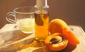 Какой эффект дает использование абрикосового масла