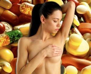 Симптомы и лечение эктазии протоков молочной железы