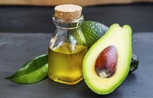 Как использовать масло авокадо для волос в виде масок