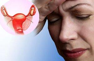 Симптомы климакса и особенности протекания