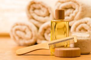 Способы применения камфорного масла