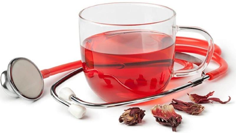 Можно ли пить чай каркаде беременным