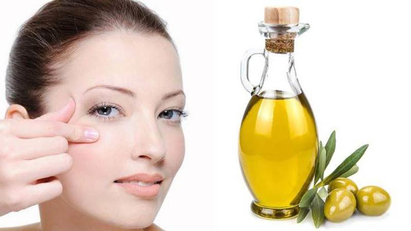 Эфирные масла от морщин вокруг глаз
