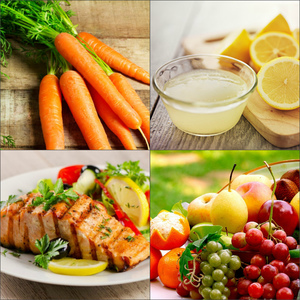 Японская бессолевая диета на 14 дней: что можно есть