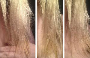 Способы восстановления волос