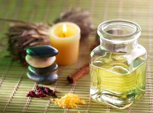 Камфорное масло как косметическое и лекарственное средство