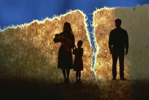 Неполная семья: определение, виды и характеристика