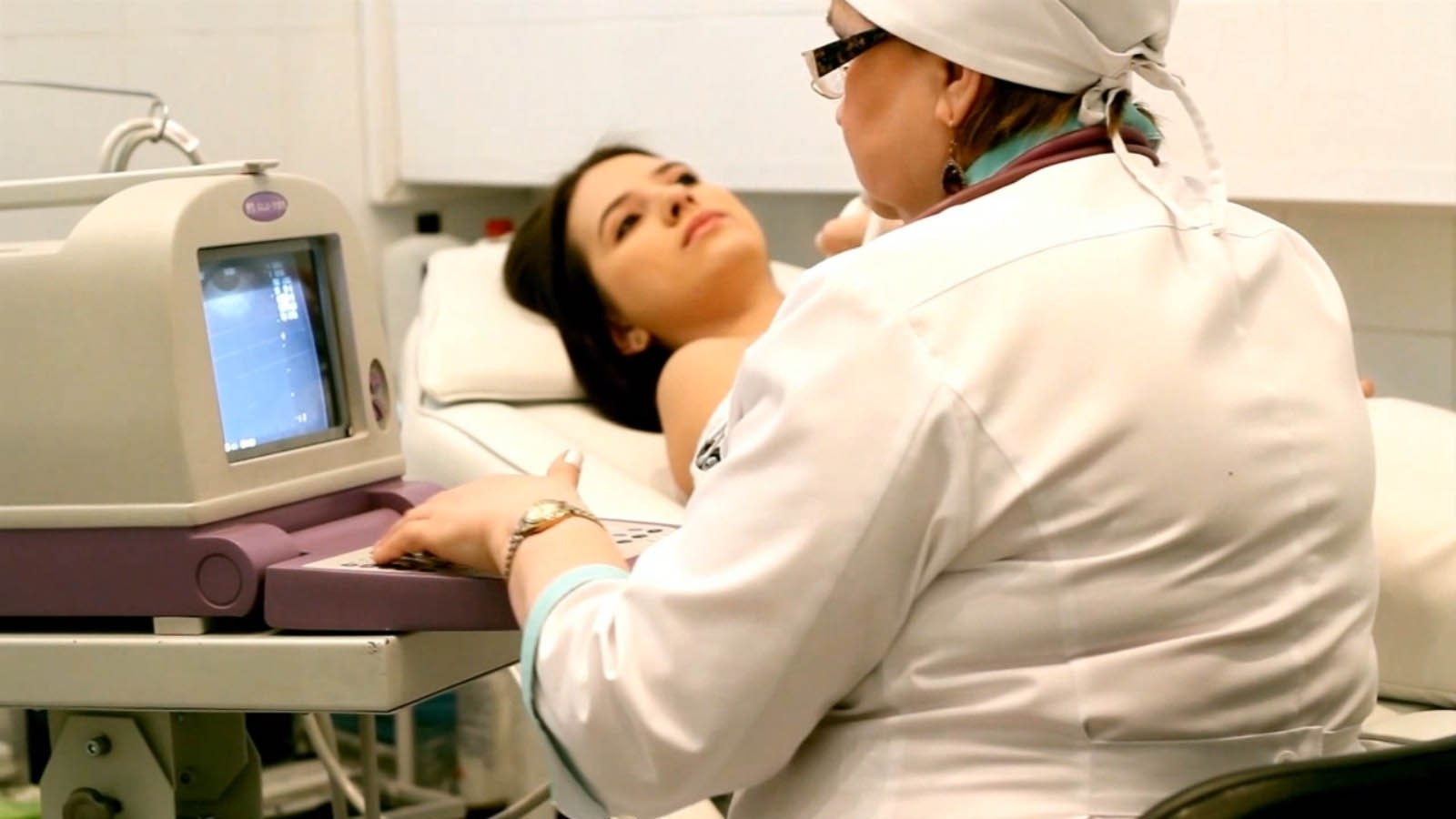 Разница между маммографией и УЗИ молочных желез картинки
