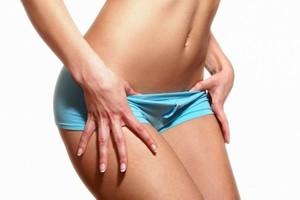 Причины раздражения в зоне бикини