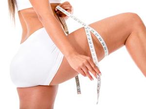 К похудение без диет и физических упражнений
