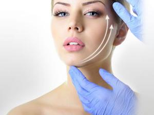 кремы для подтяжки овала лица