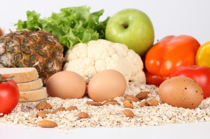 3bbe015305f6 Особенности бессолевой диеты, варианты питания без соли на 7 и 14 ...