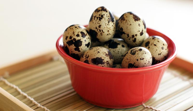 Правила приготовления и особенности хранения яиц.