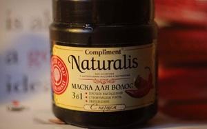 Маска Compliment Naturalis