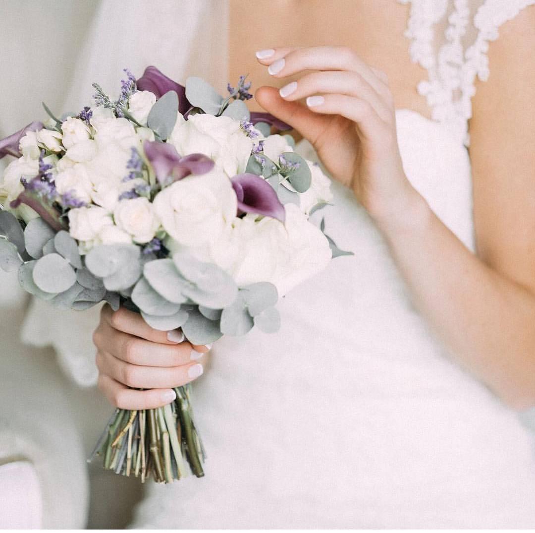 Букет невесты срочно на заказать минск, цветы новый год