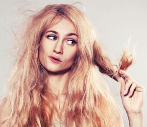 Влияние краски на волосы