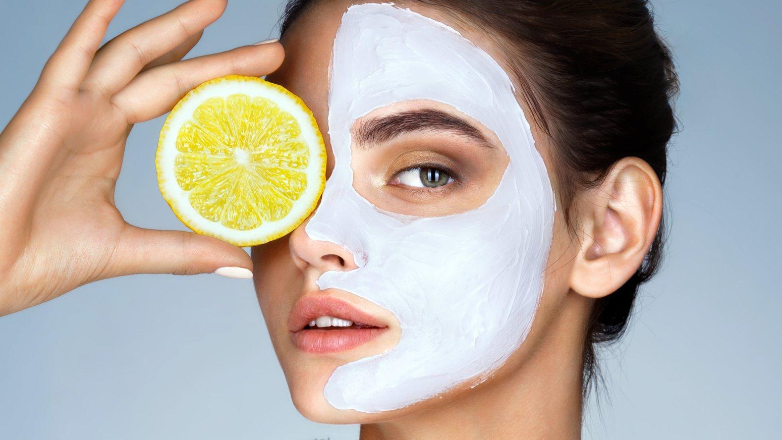 Пористая кожа лица лечение в домашних условиях