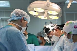 Хирургические манипуляции