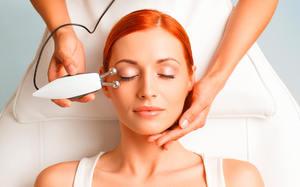 Влияние микротоков на кожу