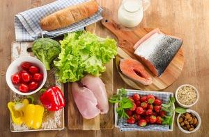 Рецепты для диеты с раздельным питанием на 21 день